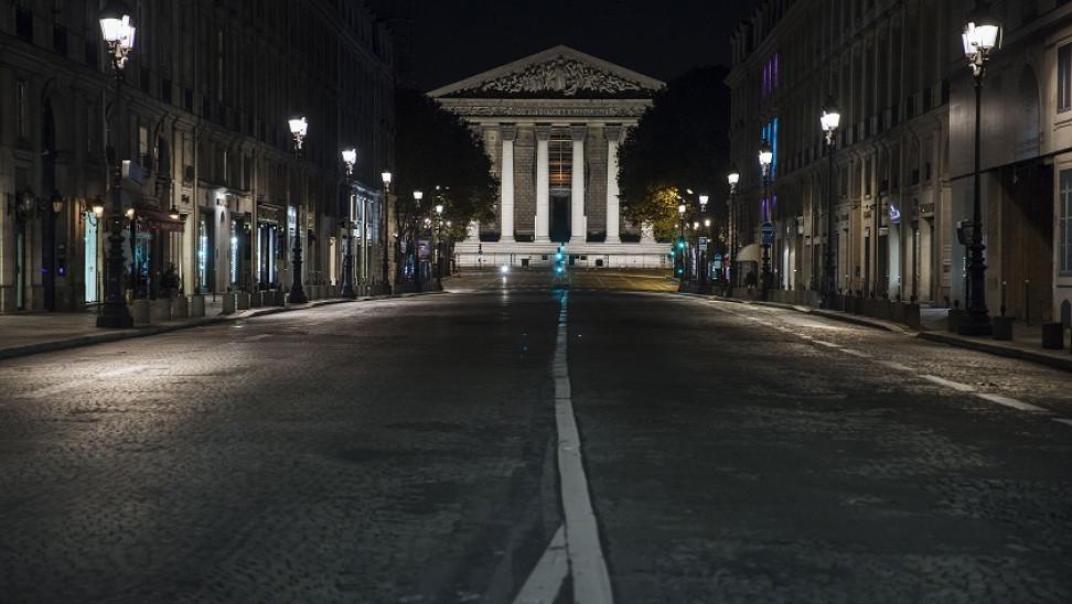 Γαλλία-κορωνοϊός: Η καραντίνα μπορεί να υπερβεί την 1η Δεκεμβρίου- Τι θα μείνει ανοιχτό