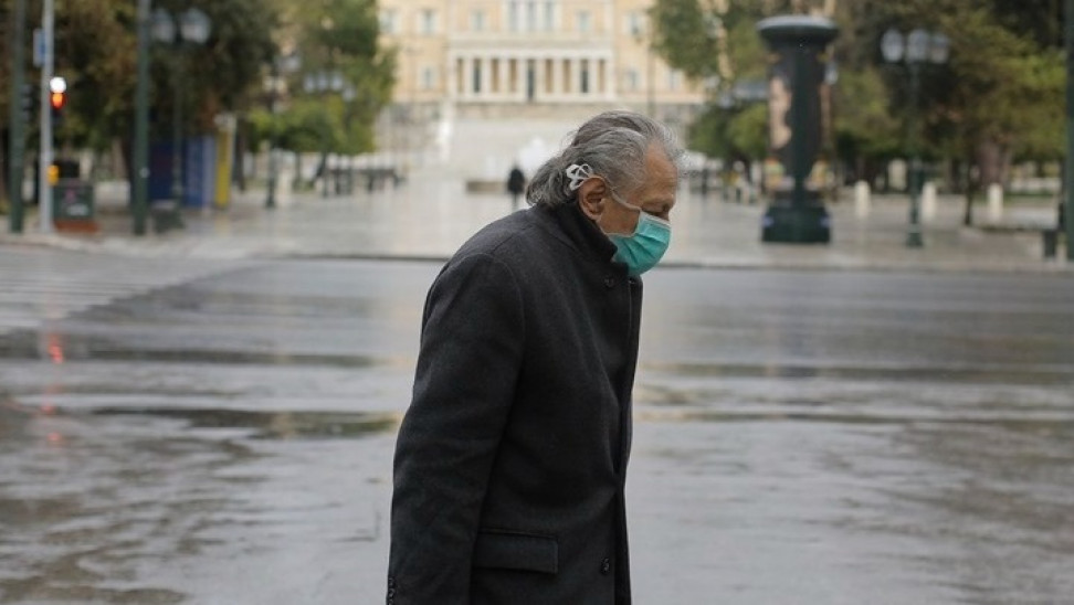 Γερμανοί επιστήμονες: Η ρύπανση αέρα αυξάνει τους θανάτους από κορωνοϊό κατά 9% Ελλάδα