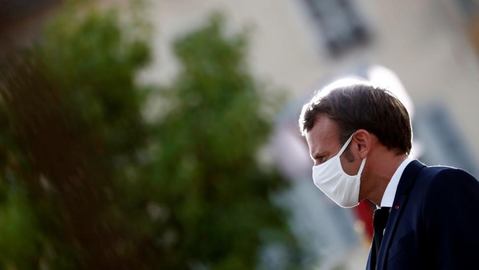 Γαλλία: Σπεύδει στη Νίκαια ο Μακρόν μετά την επίθεση